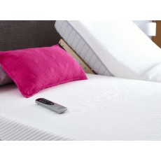 Dunlopillo Millennium Adjustable Mattress