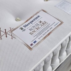 Sleepeezee Royal Backcare 1000 Mattress