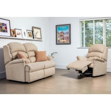 Sherborne Albany Manual Reclining Chair