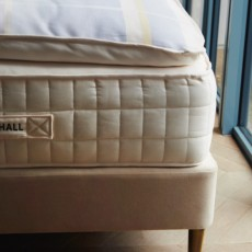 J Marshall No. 3 Mattress