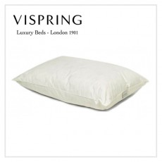 Vispring Pyrenean Duck Feather & Down Pillow