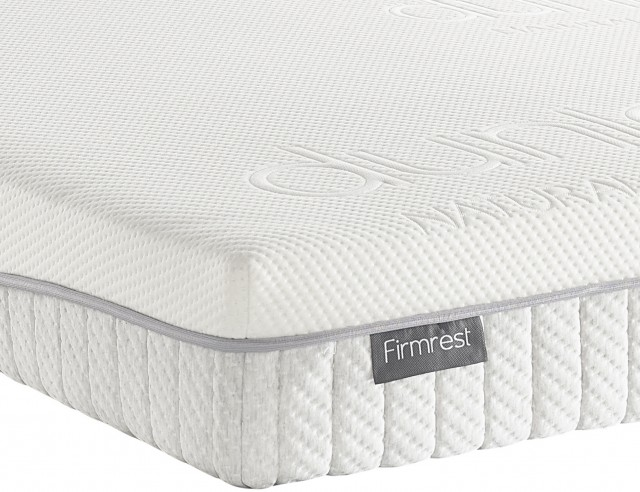 Dunlopillo Firmrest Adjustable Mattress
