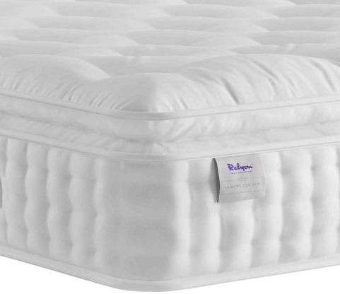 Relyon Silk 2800 Elite Mattress