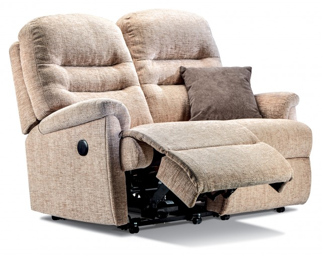 Sherborne Keswick 2 Seater Powered Reclining Sofa