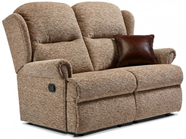 Sherborne Malvern 2 Seater Manual Reclining Sofa
