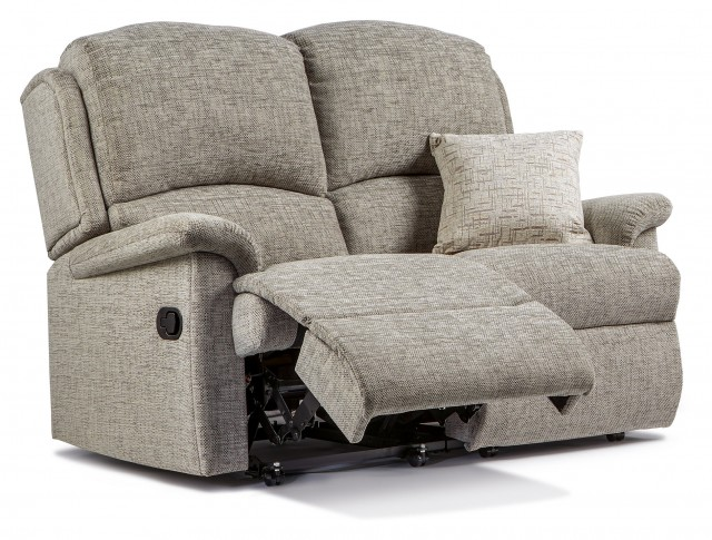 Sherborne Virginia 2 Seater Powered Reclining Sofa